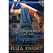 Conquered by the Highlander (Conquered Bride Series Book 1) (English Edition)