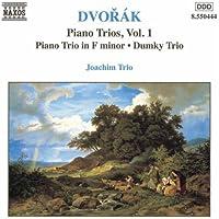 Dvorak: Piano Trio In F Minor / Piano Trio In E Minor, 'Dumky'
