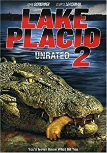 Lake Placid 2 [DVD] [Region 1] [US Import] [NTSC]