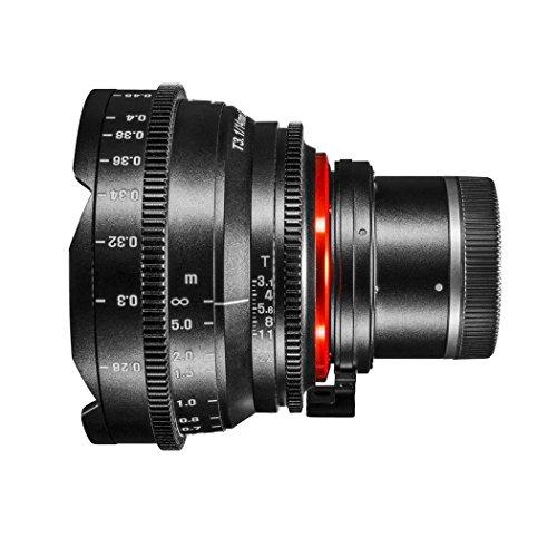 Samyang Xeen 14mm T3.1 Cine Objektiv - 6