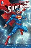 Superman 2: Secrets & Lies (The New 52)