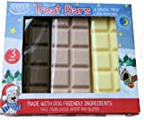 Hatchwell Dog Tasty Trio Treat Bars x Size: 3 Pack