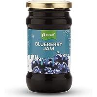 Pursuit Industries Blueberry Jam, 370 g