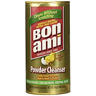 Bon Ami Powder Cleanser (400g)
