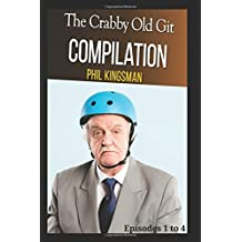 The Crabby Old Git Compilation