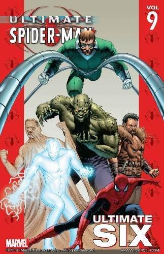 Preisvergleich Produktbild Ultimate Spider-Man,  Vol. 9: Ultimate Six
