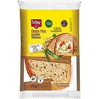 Dr.Schär - Gluten Free Landbrot Mehrkorn 5 Scheiben glutenfrei - 250g