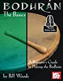 Bodhran: The Basics: A Beginner's Guide to Playing the Bodhran
