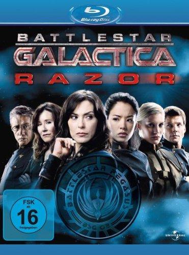 Razor [Blu-ray]