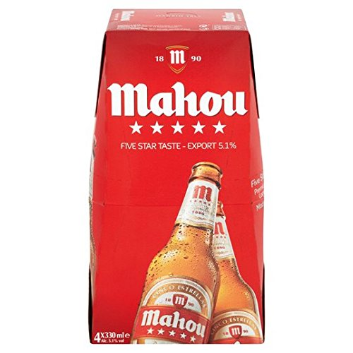 mahou-cinco-estrellas-premium-beer-4-x-330ml