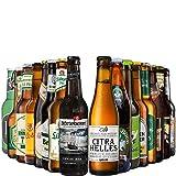 Bier Paket - Deutschland Bierpaket - 16 Biere aus 16 Bundesländern - tolle Geschenkidee für Bierliebhaber
