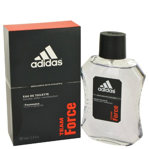 Adidas Team Force Adidas for men 100ml
