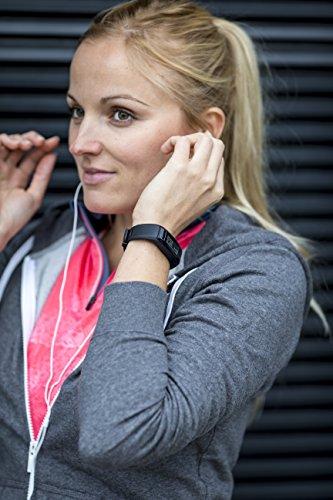 Garmin vívosmart HR Fitness-Tracker - 12