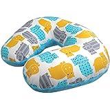 Baby Niños almohada cervical Minky muy alta calidad almohada cervical