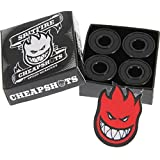 Spitfire Cheapshots Skateboard Bearings (Pack of 8) Review and Comparison