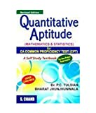 Quantitative Aptitude for CPT: Mathematics and Statistics