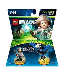 Lego LEGO Dimensions - FUN PACK Fantastic Beasts Giocattolo ibrido