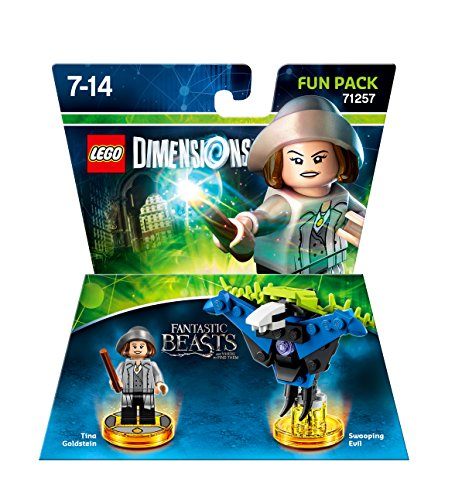 Warner Bros Interactive Spain (VG) Lego Dimensions - Fantastic Beasts