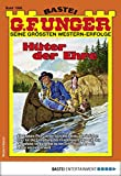 G. F. Unger 1986 - Western: Hüter der Ehre (G.F.Unger)