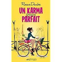 Un karma (presque) parfait (Littérature Française)