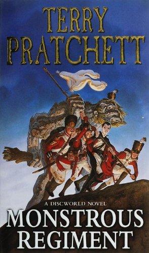 Monstrous Regiment (Discworld Novels)