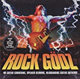 Various Artists: Rock Godz (Audio CD)
