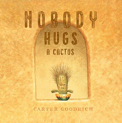 Nobody Hugs a Cactus (English Edition) (Finding Nemo Thema)