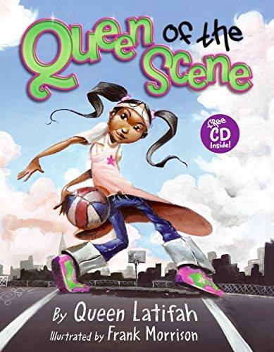 Queen of the Scene por Queen Latifah