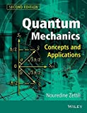 Quantum Mechanics: Concepts and Applications