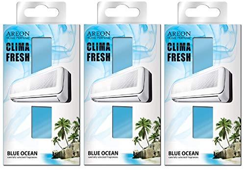 Areon Clima Fresh Ambientador Océano Azul Casa Aire