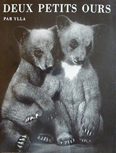 Deux petits ours par Ylla