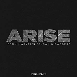 Arise (From Marvel's