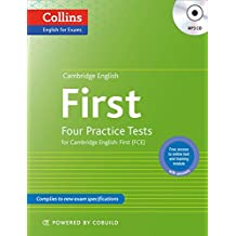 Practice Tests for Cambridge English: First: FCE (Collins Cambridge English)