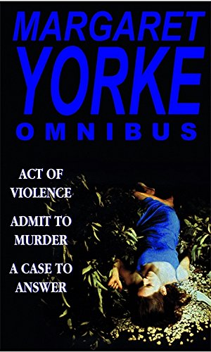 Act Of Violence/Admit To Murder/A Case To Answer: WITH Admit to Murder AND A Case to Answer