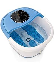 Appareil de massage tout-en-un NURSAL pour bain de pieds - 500W