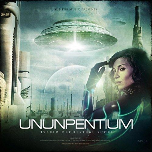 Ununpentium (Original Score)