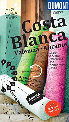 DuMont direkt Reiseführer Costa Blanca (DuMont Direkt E-Book)