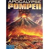 Film DVD Apocalypse POMPEII