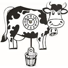 Orologio per bambini, la mucca TU 1001 PQ