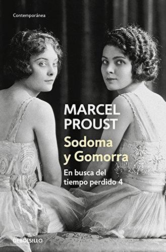 Sodoma y Gomorra (En busca del tiempo perdido 4) (CONTEMPORANEA) por Marcel Proust