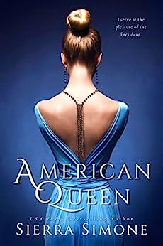 American Queen by [Simone, Sierra]