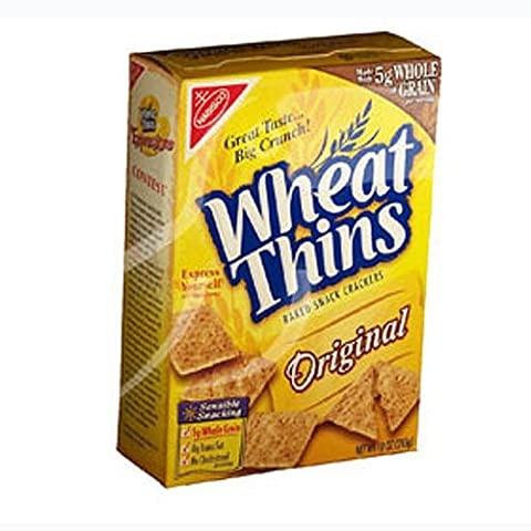 Nabisco Wheat Thins 283g