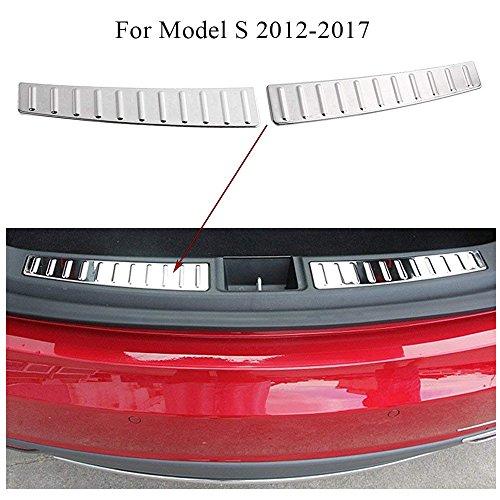 KIMISS 10pcs Chrome Porte Poign/ée Couvercle Garniture Bouchon Attache Superposition Insert pour RAV4 2013-2018