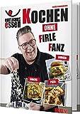 Ehrliches Essen: Kochen ohne Firlefanz - Marco Schmidbauer, Ehrliches Essen