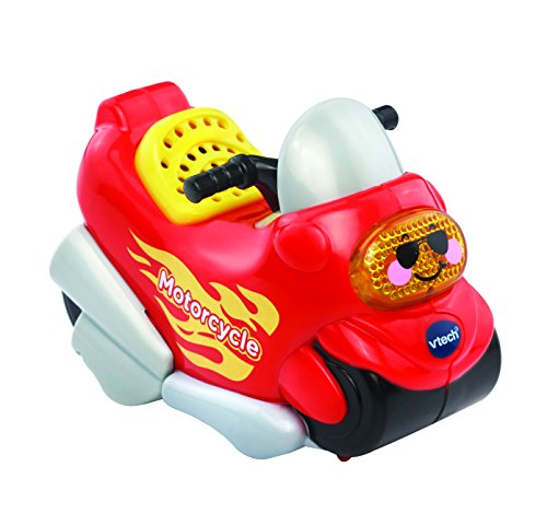 Vtech Baby 187903 Toot-Toot Drivers Motorbike Toy