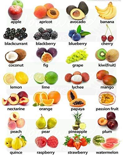 Shoopy Star 100 Pcs Noir Mul: Tous les fruits Qualità des semences semences jardin Balcon Bonsai Plantes d'arbres