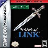 Zelda II: The Adventure of Link (NES Classics GBA)