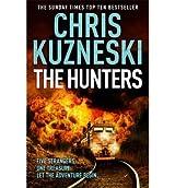 [(The Hunters)] [by: Chris Kuzneski]