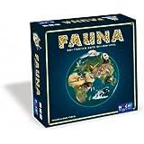 Huch & Friends 75808 Fauna: Fauna - Das tierisch gute Wissensspiel