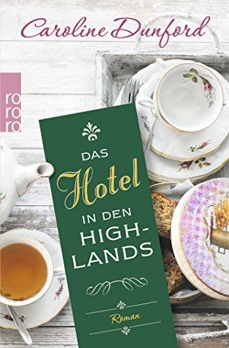 Das Hotel in den Highlands